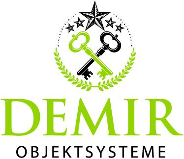 DEMIR Objektsteme Logo