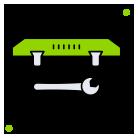 Icon Werkzeugkoffer